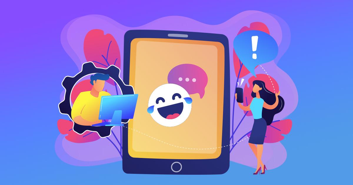 Hoe stuur je een nep SMS? Drie voorbeelden hoe het werkt!