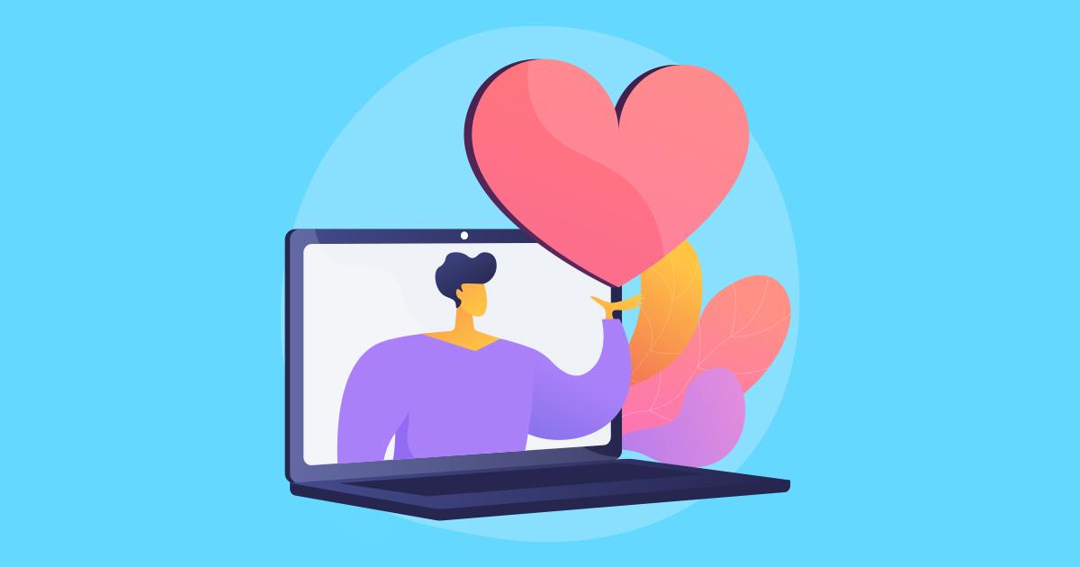 Romantische bui? Je vindt de beste anonieme liefdes-sms'jes hier!